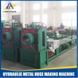 Ss Flexible Corrugated Pipe Forming Machine Manufacturer