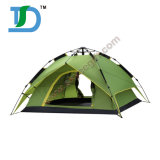 Spring and Summer Outdoor Automatic Tent 3-4 Person Camping Tent