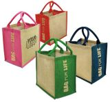 Eco Friendly Jute Bag Green Jute Bag Recycled Jute Bag