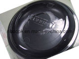 Plastic Food Container / Dome Lid