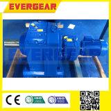 R Type Helical Coaxial Inline Gear Motor