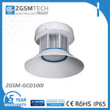 100W LED Garage Canopy Light with 1-10V Dimming Timer