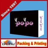 Custom Gift Shopping Paper Bag (5117)