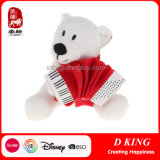 Promotion Gifts Multi-Poses Polar Bear Plush Toy