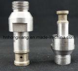 Diamond Arris Router Bit for Glass Grinding/CNC Arris Router