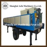 Long Span Roll Forming Machine (AF-K914)