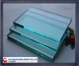 High Quality Clear Float Glass with ISO9001, ISO14001, Osh18001 Certificate