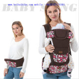 OEM Folding Adjustable Travel Baby Wrap Carrier with Strap