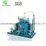 10nm3/H Volume Capacity Corrosive Gas Compressor Diaphragm