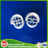 Plastic Tower Packing Conjugate Ring in Petroleum, Chemical, Gas Industry
