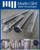 Stainless Steel Ss Sanitary Single Multi Membrane Housing for RO Water System