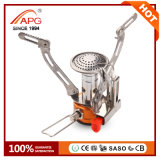 2017 New APG Wholesale Portable Mini Camping Gas Stove