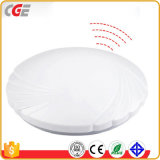 Ce RoHS Approved 3000K Sensor LED Ceiling Light LED Panel Light Hot Selling