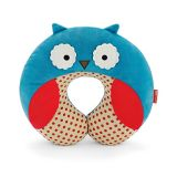 U-Shaped Neck Pillow with Memory Foam for Kidstravelling& Sleeping