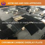 High Chrome Bimetallic Composite Steel Plate