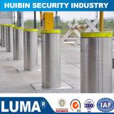 Custom High Quality Flexible 304 Stainless Steel Traffic Warning Bollard