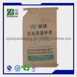 100% New Material 50kg Cement Bag with Valve