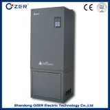 Inverter Can Torque Limit and Control Prevent Frequency Over Current Tripping