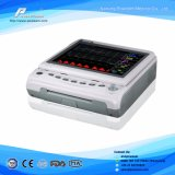 Multi-Parameter 12.1 Inch Fetal Mother Monitor with Ce