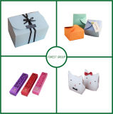 Necklace Cardboard Packaging Gift Box