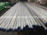 304 Welded Stainless Steel Pipe/Tube