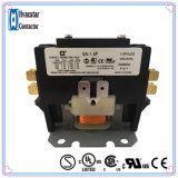 1 Pole Definite Purpose Contactor UL Certification AC Contactor for Pump Lighting