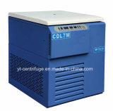 Super Capacity Floor-Type Refrigerated Centrifuge