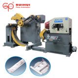 Straightener Machine Can Be Used for Copper Materials (MAC4-400)