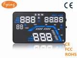 5.5 Inch Head up Display Hud Q7 for Car with Ce