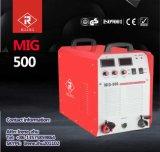 MIG MMA Welder with Ce (MIG270F/350F/500F)
