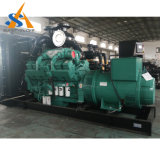 Made in China Generator Diesel Silent