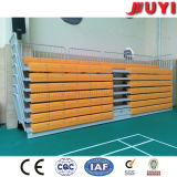 Hot Sale High Quality Outdoor Football Waiting Chair Plastic Stadium Retractable Chair
