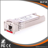 SFP-10G-BX-D-40 Compatible 10G Tx 1330nm Rx 1270nm BIDI SFP+ Optical Transceiver Module for 40km SMF
