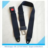 Static Seat Belt for School Bus