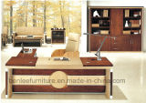Office Wood Furniture Excutive Desk (BL-XY036)