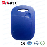 Waterproof Smart ISO Standard ABS ISO15693 RFID Keyfobs for Access Control