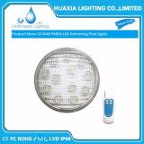 54W High Power PAR56 LED Underwater Swimming Pool Light for 300W Replacement