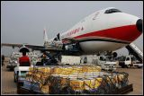 Air Freight Shipping Service From Shenzhen China to USA