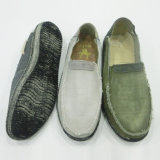 Classic Fashion Men′s Slip on Casual Shoes Canvas Shoes