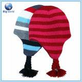 Wholesale Winter Cheap Fashion Girl Women Colorful Hat/Cap with Custom Design Dm-014