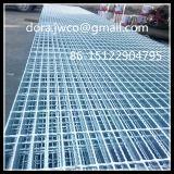 Jiuwang Galvanized Serrated Steel Grid Plates