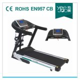 New 3.0HP with Ftf WiFi Connect Touch Screen Motorized Treadmill
