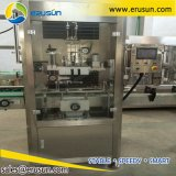 Ss304 Material Sleeve Shrinking Labeling Machine