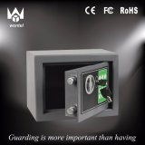 2017 Latest Top Selling Electronic Safe Box for Hotel with Laptop Size