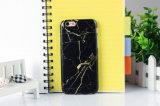 Custom Soft Printed Marble Phone Case