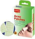 Advance Hydrocolloid Acne Patches Plaster for Beauty and Medical Care