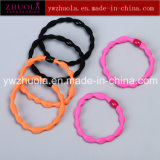 4mm Colorful Elastic Hair Loop