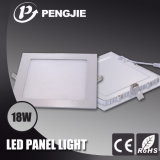 18W SMD2835 Square LED Panel Light