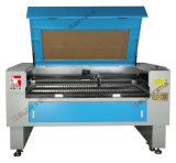 Laser Cutting and Engraving Machine/Laser Engraver for Cloth Materials