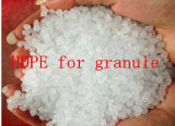 High Quality Virgin&Recycled HDPE Granules Plastic Granules